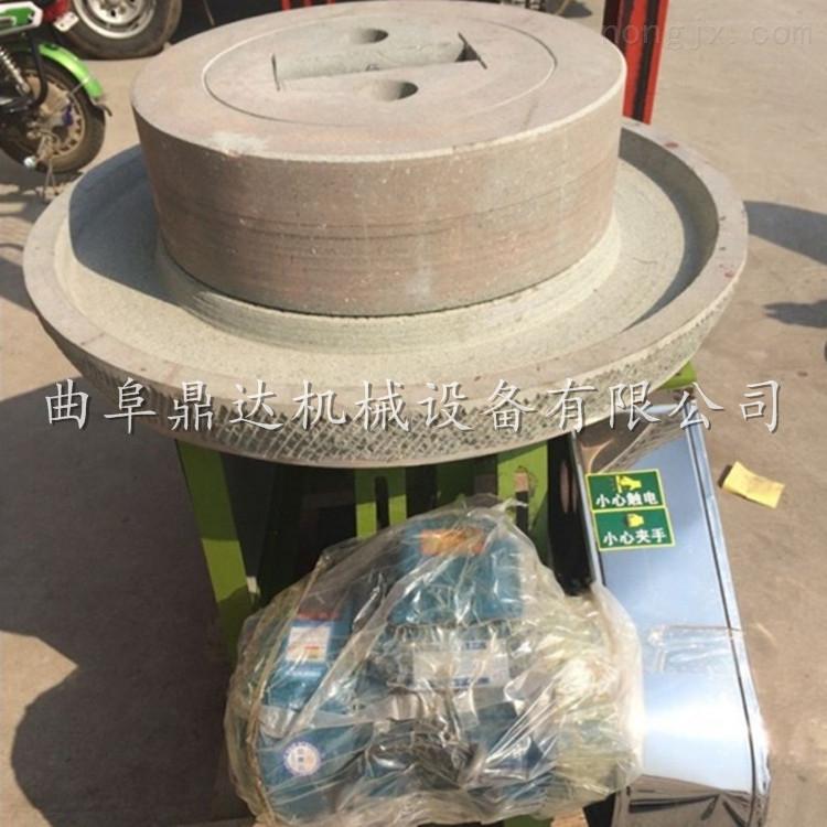 传统豆浆石磨机 粉肠豆腐磨浆机 家用纯天然优质石磨机