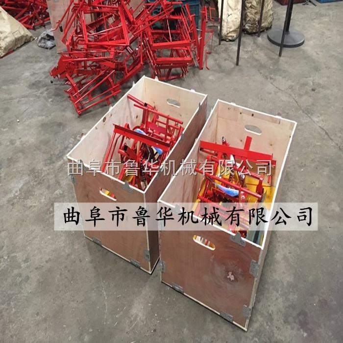 农用水稻插秧机 手动插秧机 手摇式插秧机价格
