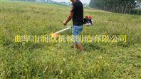 小型割草机 果农除草割草机 防倒圆盘割草机