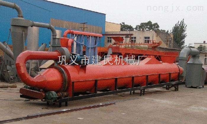 100吨稻谷烘干机价格 湖南稻谷烘干机 新型管束粮食烘干机