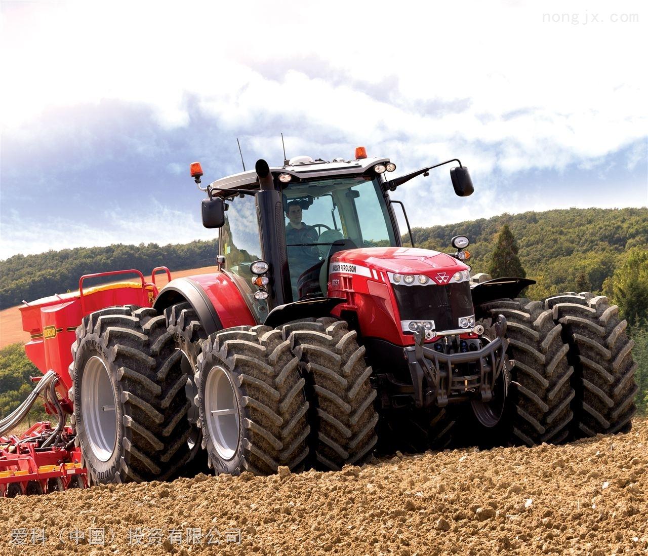 麦塞福格森MF 8700 系列MF 3404拖拉机厂家