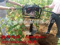 优质植树挖坑机价格