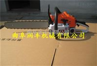 两冲程汽油伐木锯 果园修剪汽油锯 单人操作汽油锯