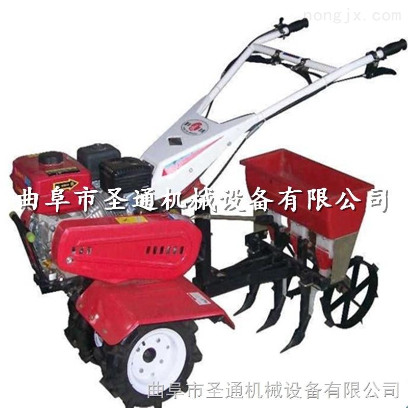 农用小型旋耕松土机,手扶式微耕机中耕除草机