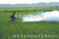 轻巧便携弥雾机 果园农林防病虫打药机