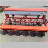 谷子精播机厂家 佳鑫拖拉机带高粱播种机 玉米播种机