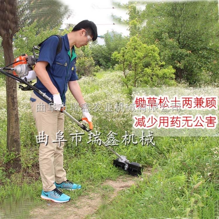 背负式割灌机 稻田除草机 背负式割草机