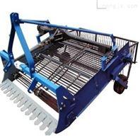 红薯收获机价格 挖掘紫薯的机器生产厂家