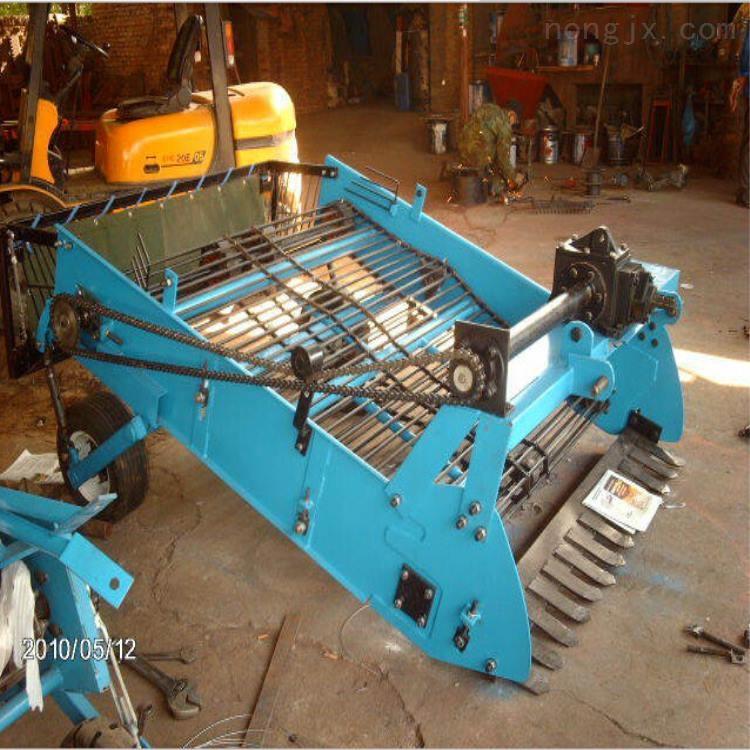 新款红薯收获机 挖掘木薯的机器报价