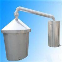 武漢玉米蒸酒設備 不銹鋼酒容器生產廠家