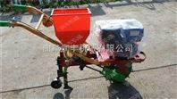 大豆播种机 播种机型号 汽油精播机