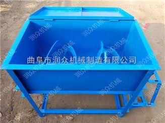 干湿饲料搅拌机 移动方便饲料搅拌机 效率高饲料搅拌机