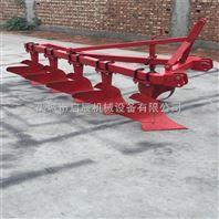 直销优质5铧犁1L系列520铧犁耕地犁翻地犁农业耕地机械
