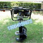 电线杆挖坑机 佳鑫拖拉机带的植树挖坑机价格