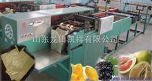 GDJ-D-P福建生产蜜柚——双层蜜柚袋机