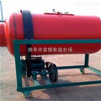 多功能种子包衣机 高效率卧式/立式大型种子拌种器