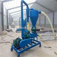 气力输送泵 可移动软管输送粮 专业加工移动式干粉真空输送机