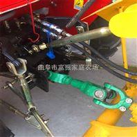 单链条式开沟机 双链条开沟机 管道电缆水渠开沟机自来水管开沟机