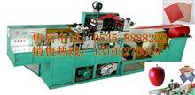 GDJ-S-7制作苹果袋机器--三色苹果袋机器 双层制作苹果袋机器