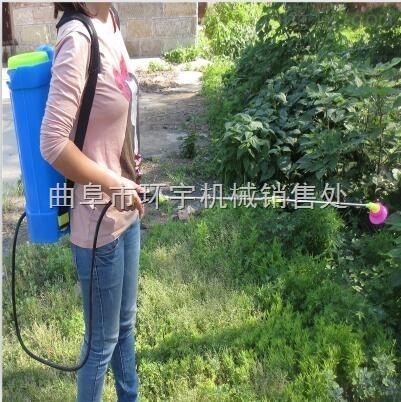 阜阳电动喷雾器 阜阳农用喷雾机厂家