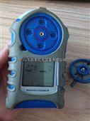 常规四气气体分析仪器
