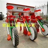 玉米大豆高粱播种机 圆盘小麦玉米播种机生产
