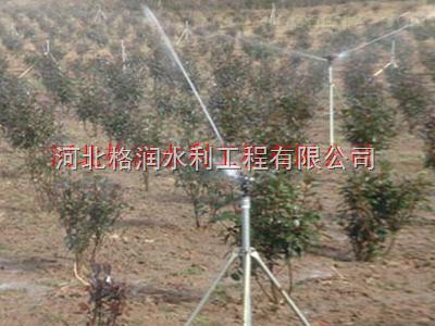 厂家直销喷雾喷头 PE管|山西大田节水灌溉