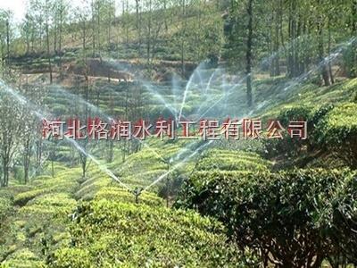 山西喷雾喷头价格实惠 大田喷灌厂家