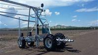 農用平移式噴灌機