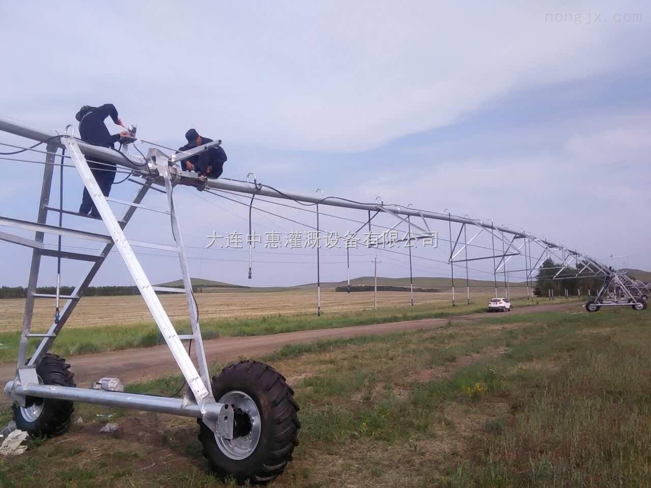 農用指針式噴灌機廠家