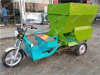 养殖电动撒料机