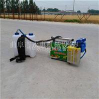 农用小型背负脉冲式弥雾机  手提式脉冲动力高效弥雾机
