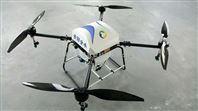 悬浮电动喷洒植保无人机