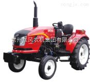 DF250東風牌馬力輪式拖拉機