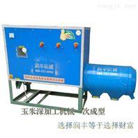 苞米茬子机规格 玉米制糁磨面机厂家