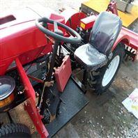 大棚王拖拉机生产厂家 专业耐用犁地旋耕机