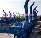 适合养殖场用的青贮铡草机 自动传送铡草机