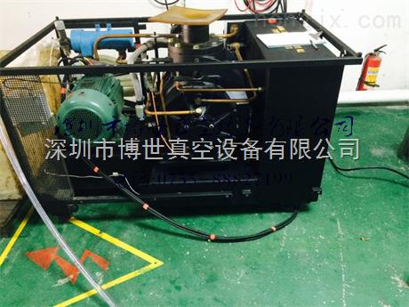 深圳龙华莱宝真空泵维修 溅射设备
