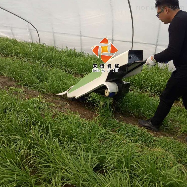 MY-306韭菜收割機