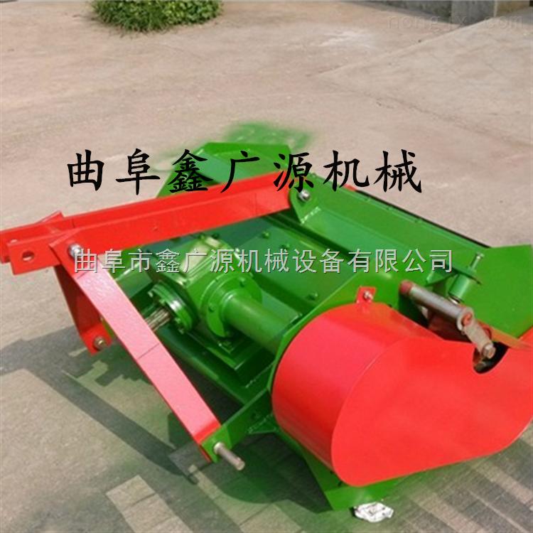 鑫廣源牌-100秸稈粉碎還田機 小麥水稻秸稈還田機