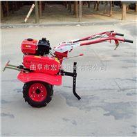 高效率柴油汽油田园管理机 微耕机