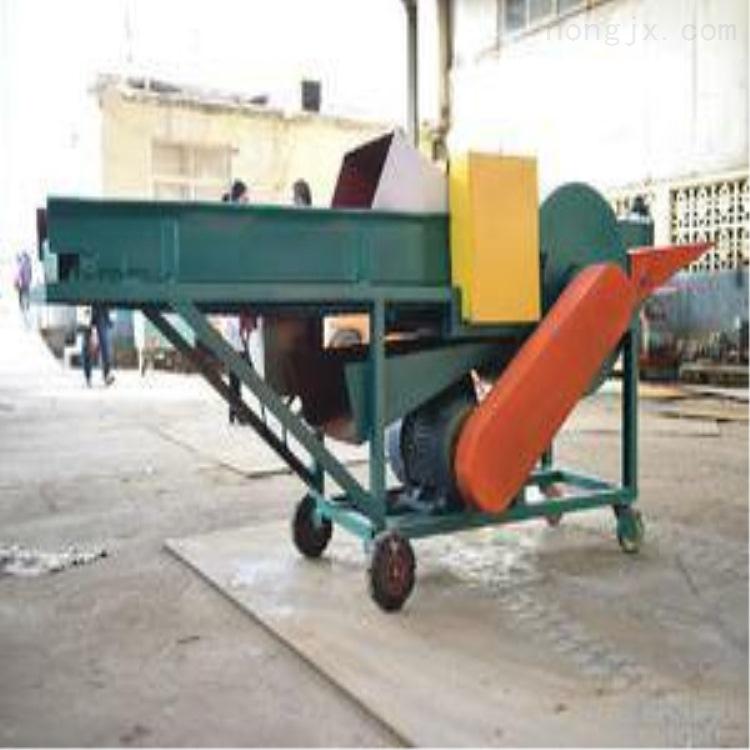 湖南大型秸秆揉搓机生产厂家 鲜草揉搓机型号齐全