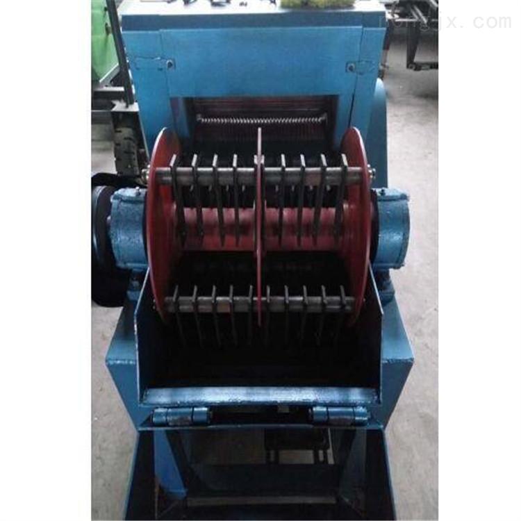江西秸秆揉搓机厂家直销 小型饲料揉丝机加工定做