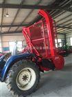 玉米秸秆切碎回收机 专业生产秸秆收集机