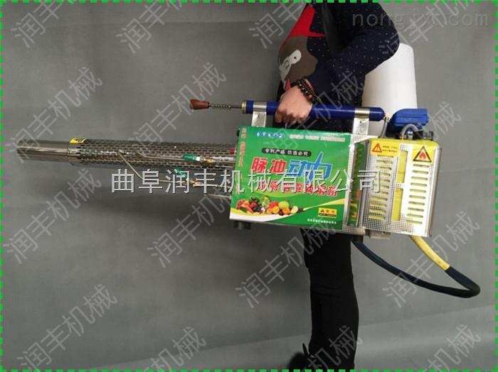 不锈钢打药弥雾机 大型喷药机批发厂家
