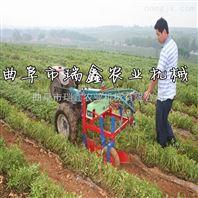 湖南红薯山芋收获机 高效红薯土豆收获机效率快