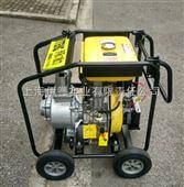 上海便携式柴油机水泵