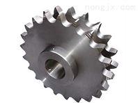 不锈钢链轮机械用齿轮参数齿轮加工厂输送机齿轮定制