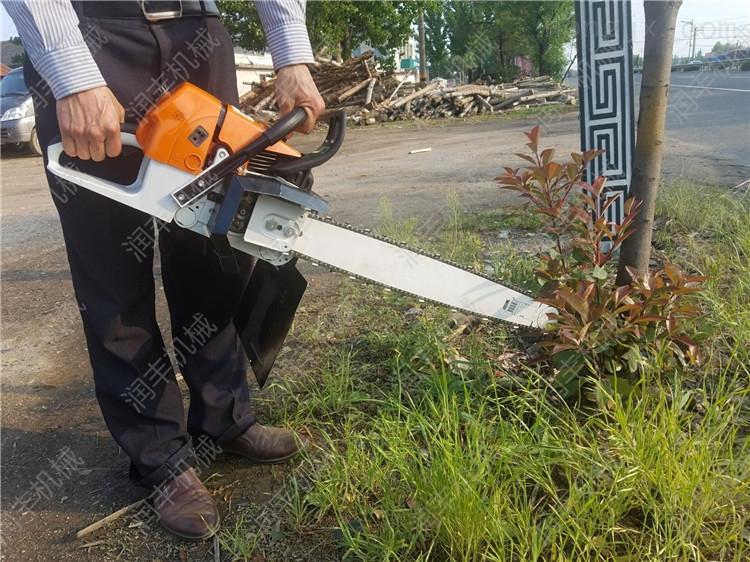断根挖树机型号 汽油起苗机规格