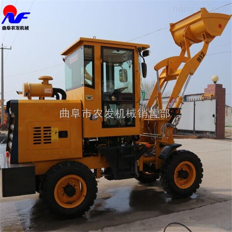 皋兰县厂家供应装载机 农发高规格小型装载机